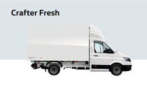 Volkswagen Crafter fresh